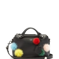 By The Way mini embellished leather cross-body bag | Fendi | MATCHESFASHION.COM UK