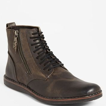 Men's John Varvatos Star USA 'Barrett' Plain Toe Boot ,