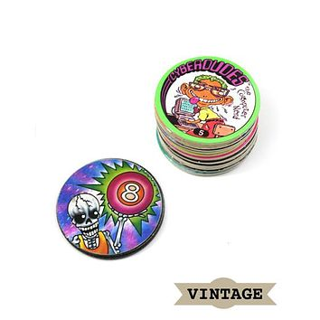 Pogs + Slammer Bundle