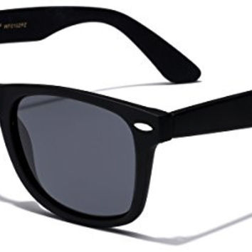 Cool Miami Summer' s Retro Rewind Classic Polarized Sunglasses