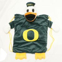 Oregon Ducks Backpack Pal