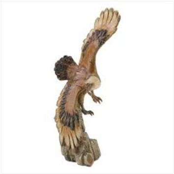 Soaring Eagle Statue (pack of 1 EA)