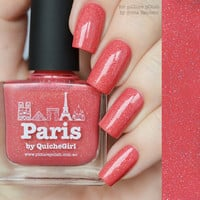Picture Polish Paris Nail Polish