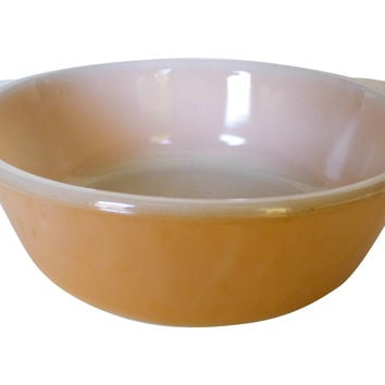 Fire-King Mixing Bowl