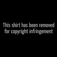Removed for Copyright Shirt