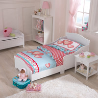 KidKraft Nantucket Toddler Bed - 86621
