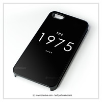 The 1975 2 iPhone 4 4S 5 5S 5C 6 6 Plus , iPod 4 5 , Samsung Galaxy S3 S4 S5 Note 3 Note 4 , HTC One X M7 M8 Case