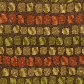 Kravet Contract Fabric 32183.340 Round The Block Tigerlily