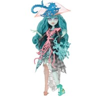 MONSTER HIGH™ Haunted Student Spirits™ Vandala Doubloons™ Doll - Shop.Mattel.com