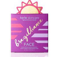 Brazilliance™ set of 5 self-tanning face towelettes from tarte cosmetics