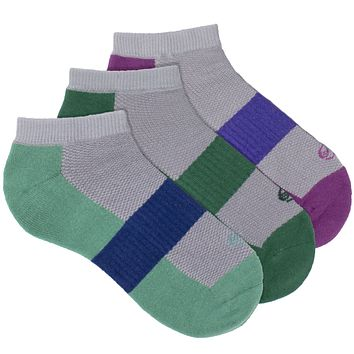 Women's Socks No Show Performance Comfortable Athletic Sport Durable Sock Mix