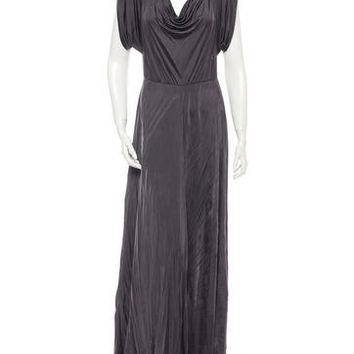 By Malene Birger Maxi Dress