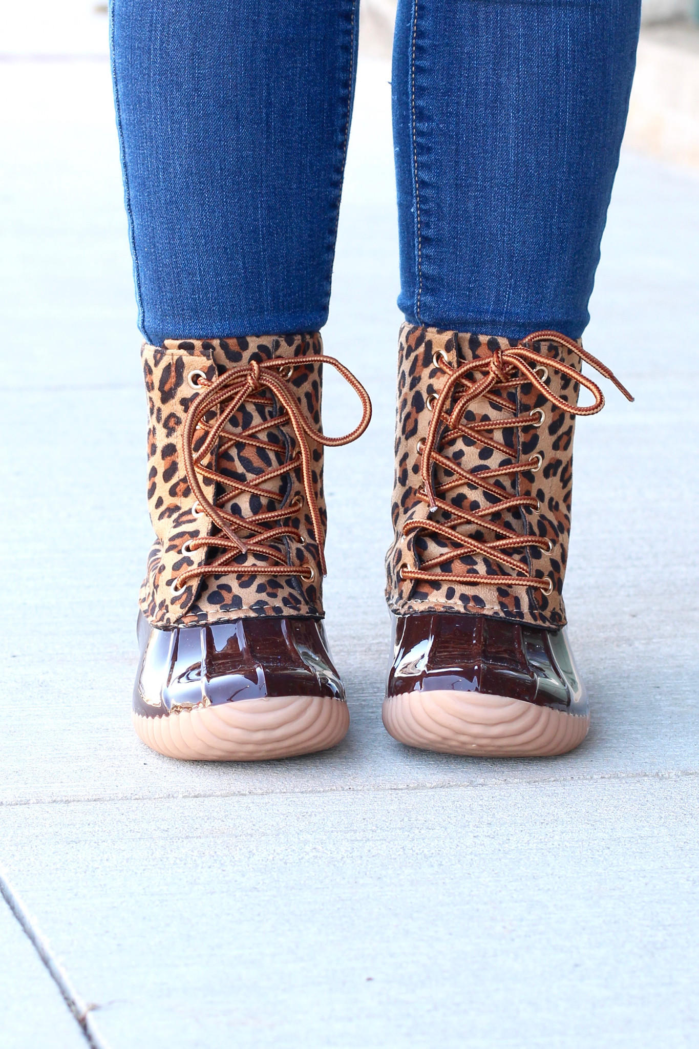 50fe944e9 Rosetta Classic Lined Duck Boots from The Fair Lady Boutique