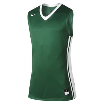 Nike National Varsity Stock Men's Basketball Jersey