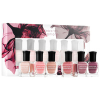 Sephora: Deborah Lippmann : Bed of Roses Nail Polish Set : gift-nail-sets