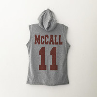 Teen wolf scott mccall shirt hoodies womens girls teens grunge tumblr blogger hipster punk instagram Merch gifts