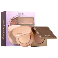 Glow Girls Bronze & Highlight Duo - tarte | Sephora