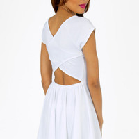 Wrap Party Dress $44