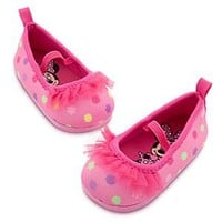 Minnie Mouse Swim Shoes for Baby | Disney Store