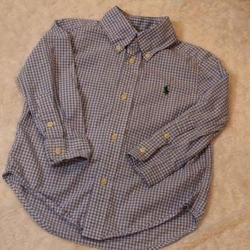 Polo Ralph Lauren Gingham
