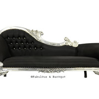 Fabulous and Baroque — Modern Baroque and Rococo French Furniture and Interior Design