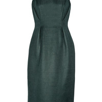 Jason Wu - Wool and silk-blend dress