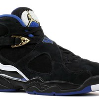 [Free Shipping ]Air Jordan 8 ¡°Kentucky Madness¡± AJ8784-284 Basketball Sneaker