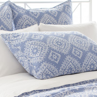 Ramala French Blue Bedding design by Pine Cone Hill
