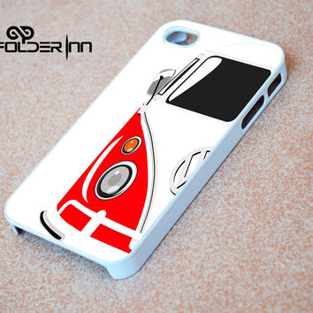 VW red car iPhone 4s iphone 5 iphone 5s iphone 6 case, Samsung s3 samsung s4 samsung s5 note 3 note 4 case, iPod 4 5 Case