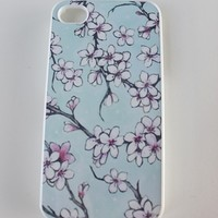 Cherry Blossom Phone Case