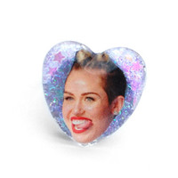 Miley Forever Ring | Bloody-Fabulous