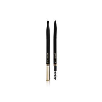 Exacting™ Eyebrow Pencil Automatic Precision -- A dual-ended, all-in-one brow-perfecting essential