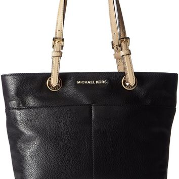 Michael Kors Women's Bedford Top Zip Pocket Tote Bag
