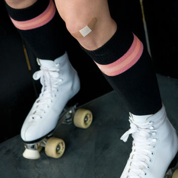 Sock Dreams - Skater Stripes