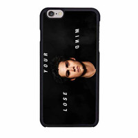 dylan obrien stiles stilinski lose your mind case for iphone 6 6s