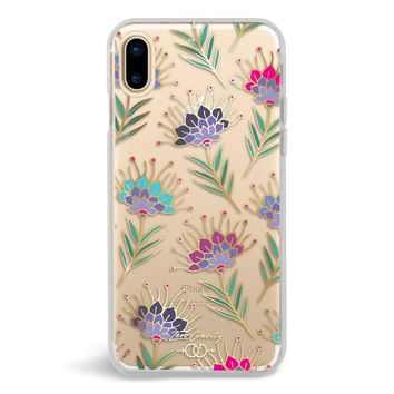 Blossom iPhone X Case
