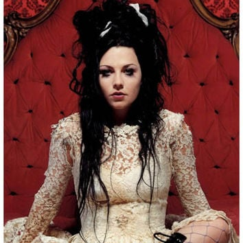 Evanescence Amy Lee Poster 11x17