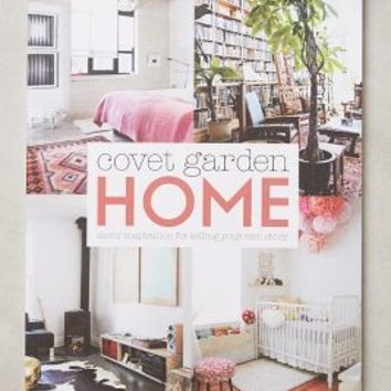 Covet Garden Home, Issue 1 by Anthropologie Multi One Size Gifts