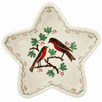 Seconds Joy Robin Large Star Baker