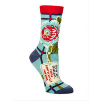 You're Not Obsessive,You're Compulsively Awesome Socks