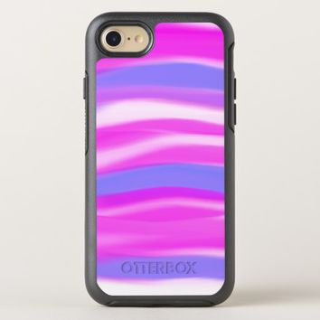 Wave of Color Cell Phone Case