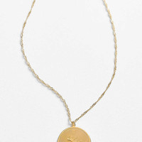 CAM Planets + Predictions Pendant Necklace | Urban Outfitters