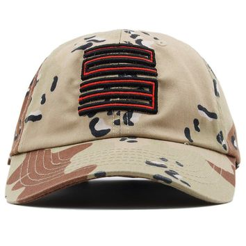Supreme Desert Jordan 5 Matching 23 Ball Cap Dad Hat