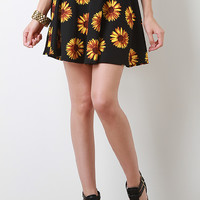 Constant Bloom Skirt