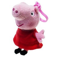 TY Peppa Pig - Clip