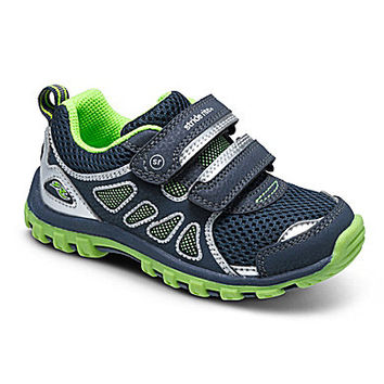Stride Rite Boys' Christopher Sneakers - Navy