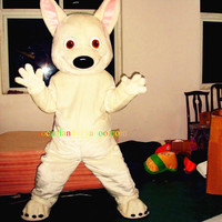 Dog Cartoon Mascot Costumes, Cosplay Costumes, Costumes for Adults, Clothing, Costumes for Party,Halloween Costumes,Birthday Costumes