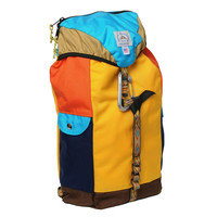 Epperson Mountaineering // Climb Pack - Turq. Saffron