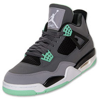 Men's Air Jordan Retro IV Basketball Shoes
