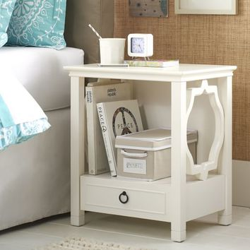 ELSIE BEDSIDE TABLE